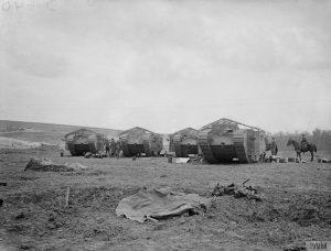 History tank 2