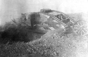 History tank 3
