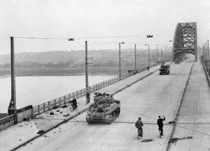 History Arnhem British XXX Corps Nijmegen