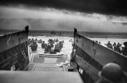 Normandy and D-Day Landings