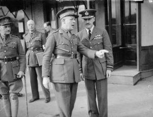 History Dunkirk Gort