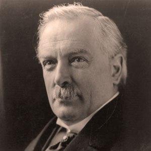 History Lloyd George