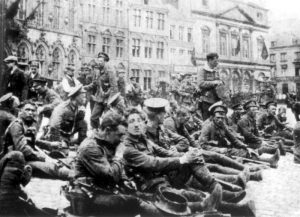 Western Front Tours