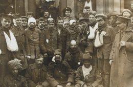 Neuve Chapelle, 1915