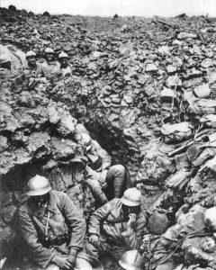History Verdun
