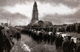 Battle of Verdun, 1916