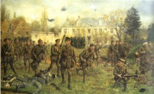 gheluvelt_31_oct_1914_painting