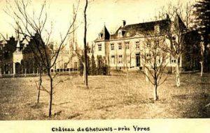 gheluvelt-chateau