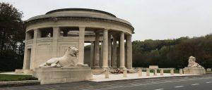 Armistice Day Group Tours
