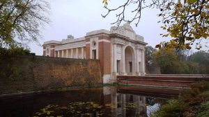 Armistice Day Group Tours