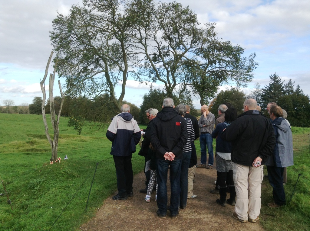 Guided Battlefield Tours