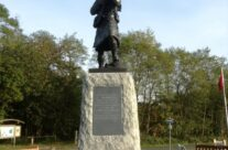 Black Watch Corner Memorial – Somme and Ypres Battlefield Tour
