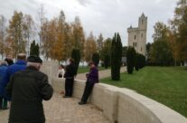 The Ulster Tower – Somme and Ypres Battlefield Tour