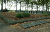 The Comrades Grave Langemark – Somme and Ypres Battlefield Tour