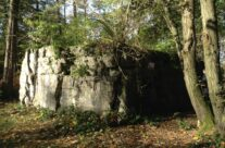 Scott's Post German Pillbox in Polygon Wood – Somme and Ypres Battlefield Tour