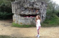 Pillbox at Hill 60 – Somme and Ypres Battlefield Tour