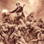 The Battle of Neuve Chapelle 102nd Anniversary