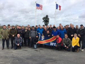Normandy and D-Day Landings Tour