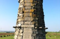 9th Scottish Divisional Memorial – Arras 100 Anniversary Battlefield Tour