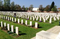 Faubourg D'Amiens Cemetery – Arras 100 Anniversary Battlefield Tour
