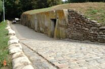 Advanced Dressing Station, Essex Farm Cemetery – Passchendaele Anniversary Remembrance Battlefield Tour