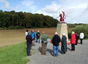 WW1 Battlefield Tour