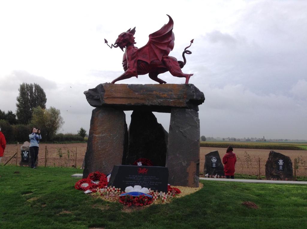 WW1 Battlefield Tours