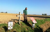The Khaki Chums Christmas Truce Memorial – Taste of Flanders Ypres Battlefield Tour