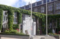 Bastogne War Memorial – Easy Company Private Battlefield Tour