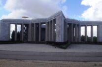 The Mardasson Memorial – Easy Company Private Battlefield Tour
