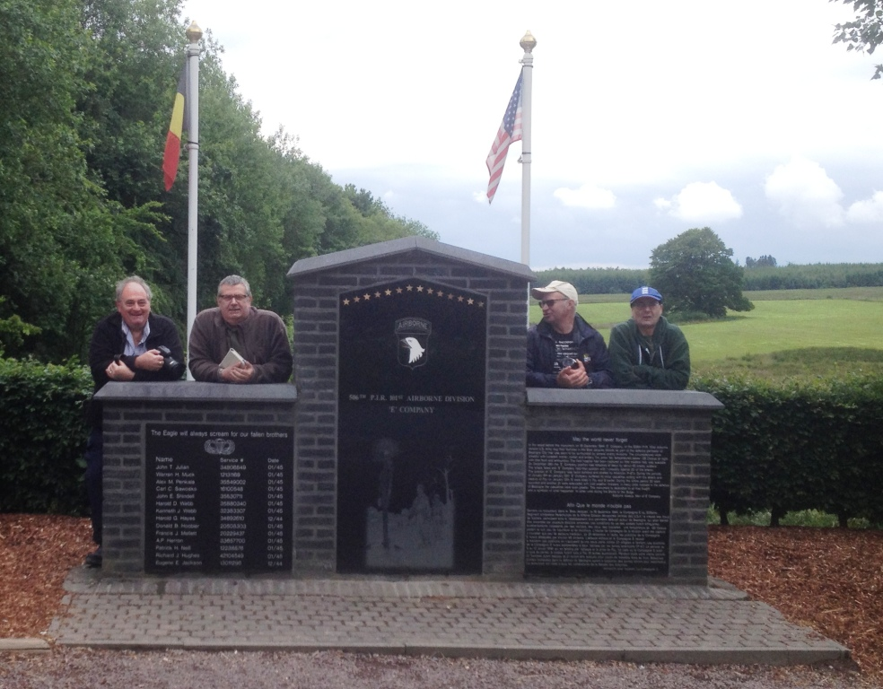 WW2 Battlefield Tours