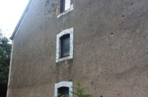 The Shifty Powers Sniper House, the sniper was firing from the top window – Easy Company Private Battlefield Tour