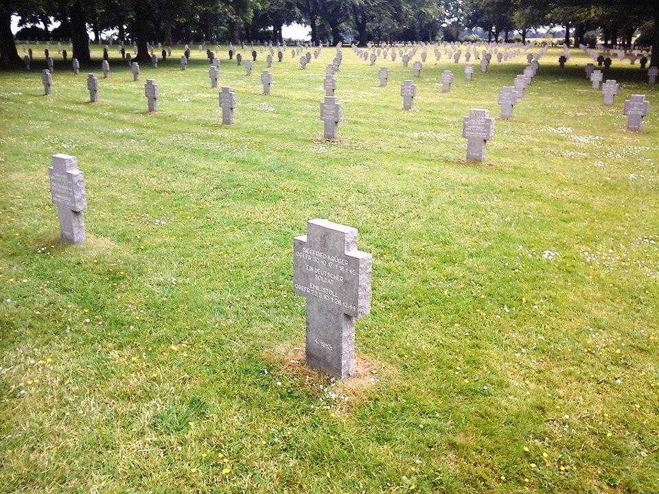 WW2 Battlefield Tours