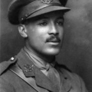 The Story of Walter Tull