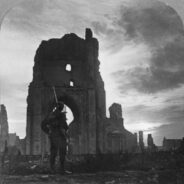 The Rebuilding of Ypres