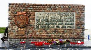 Dunkirk Battlefield Tours