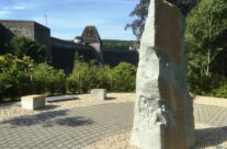 Memorial commemorating the breaking of the Möhne Dam during Operation Chastise – Dam Busters Private Battlefield Tour