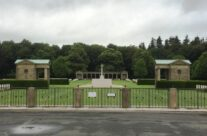 Rheinberg War Cemetery – Dam Busters Private Battlefield Tour