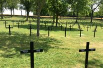 Fricourt German Military Cemetery – Etaples and Somme WW1 Battlefield Tour