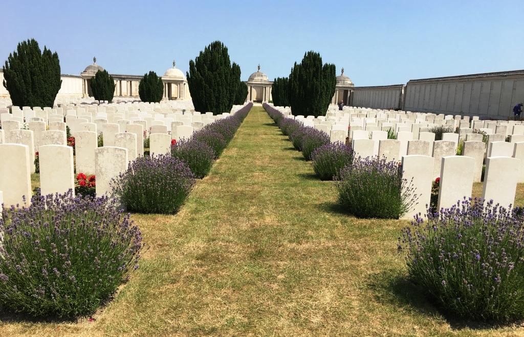 WW1 Battlefield Tour