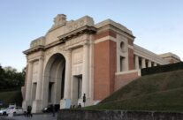 The Menin Gate, Ypres – Somme and Ypres WW1 Battlefield Tour