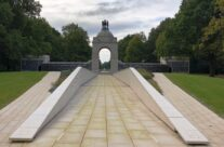 The Delville Wood South African National Memorial – Somme and Ypres WW1 Battlefield Tour