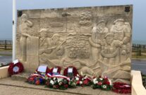 Commandos Memorial, Sword Beach – Normandy and D-Day Landings 75th Anniversary Tour