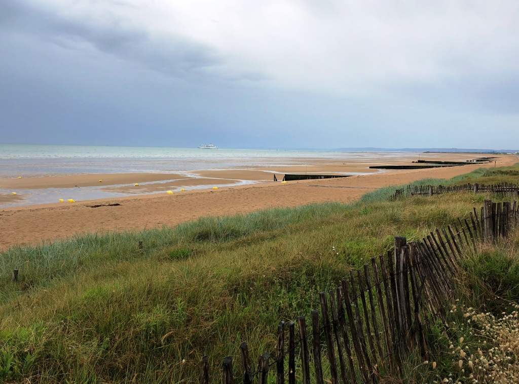 16 Sword Beach - Normandy and D-Day 75th Anniversary Tour