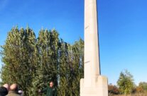 Household Cavalry Memorial, Zandvoorde – Somme and Ypres WW1 Battlefield Tour