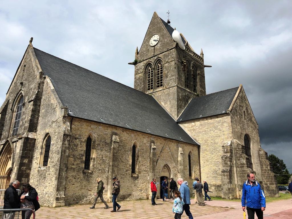 Normandy Battlefield Tours
