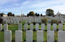 Tyne Cot Cemetery – Somme and Ypres WW1 Battlefield Tour