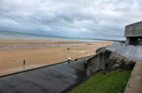 Omaha Beach – Normandy and D-Day 75th Anniversary Tour
