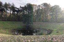 Caterpillar Crater – Somme and Ypres WW1 Battlefield Tour