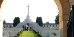 The Eternal Vigil: The creation and work of the CWGC (4-day tour)